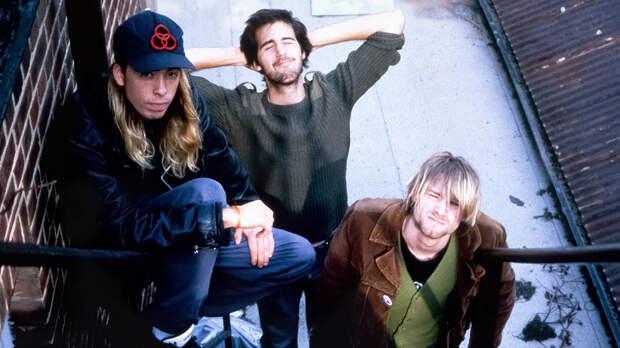 30 лет Nevermind: как Nirvana и гранж-революция изменили мир
