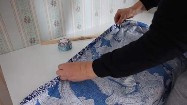 Постельное белье больше не нужно покупать — дешевле сшить дома