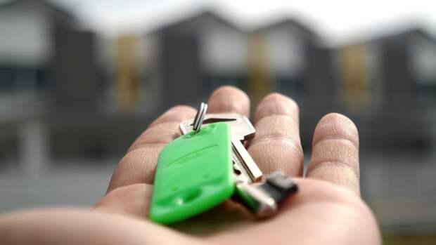Часть жителей России может получить в 2021 году бесплатное жилье