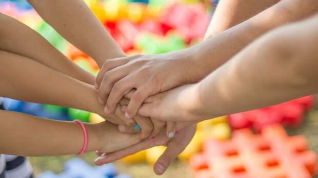 В Удмуртии прошёл семейный добровольческий форум