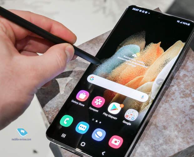Новинки месяца: 7 смартфонов января