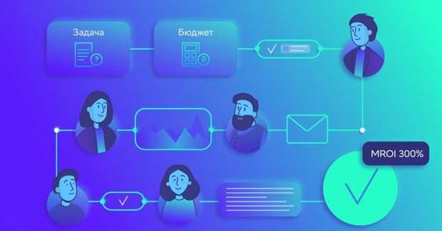 «СберМаркетинг» вывел на рынок единую платформу для управления маркетингом