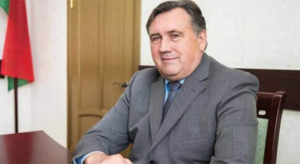 Ялтинского вице-мэра Загорцева уволили за русофобское видеообращение
