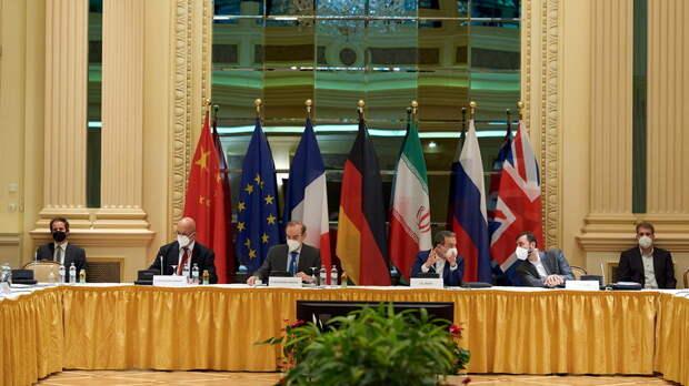 Постпред России в Вене оценил ситуацию с СВПД