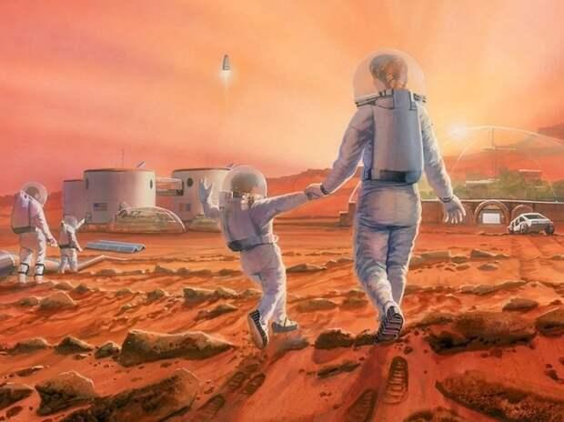 Алексей Куракин: И на пыльных тропинках далеких планет …