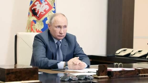 Путин одобрил создание объединённой системы ПВО с Таджикистаном