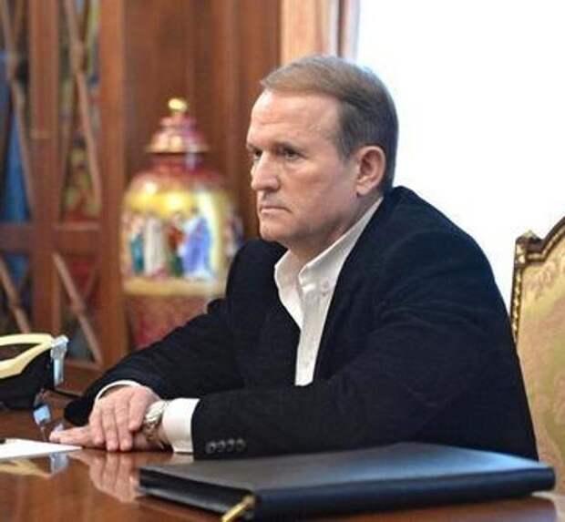В Кремле ответили на вопрос о возможном обмене Медведчука на осуждённых украинцев
