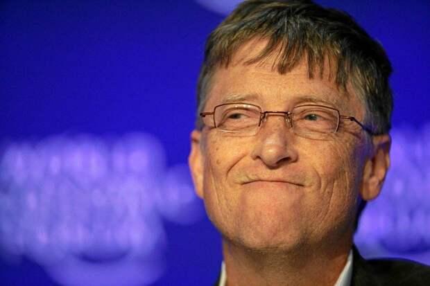 Билл Гейтс покинул совет директоров Microsoft из-за интрижки с сотрудницей. Об этом...