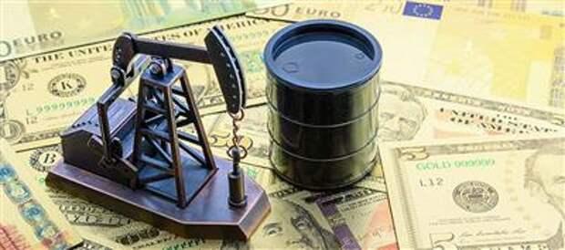 Экспортная пошлина на нефть в РФ с 1 июня 2021 года повысится на $3,9 - до $58,8 за тонну