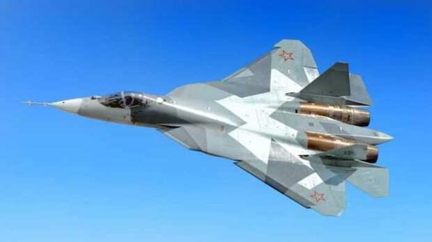 National Interest: США очень не советуют России продавать истребители Су-57 в Китай