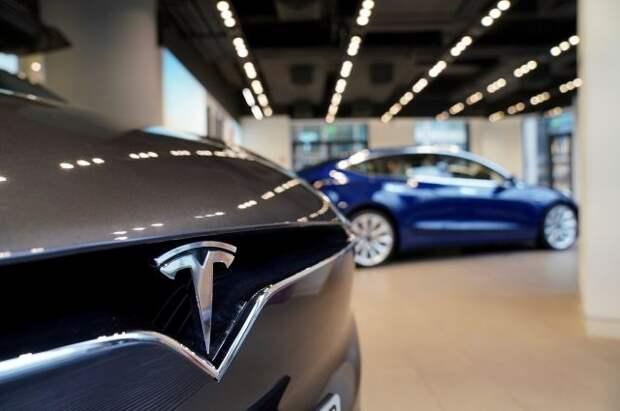 Эксперт дал оценку перспективам электромобиля Tesla в России