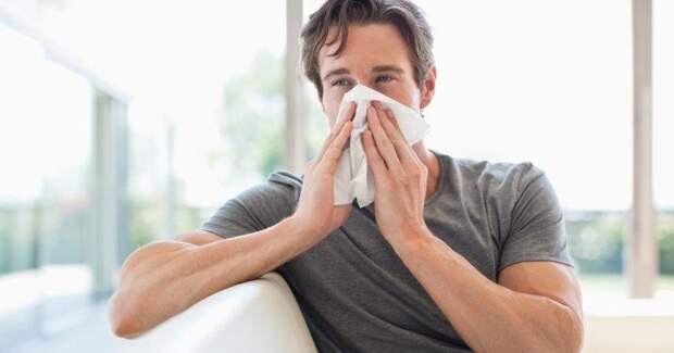 Аллергия на спорт и смартфоны: самые необычные реакции, с которыми вы можете столкнуться