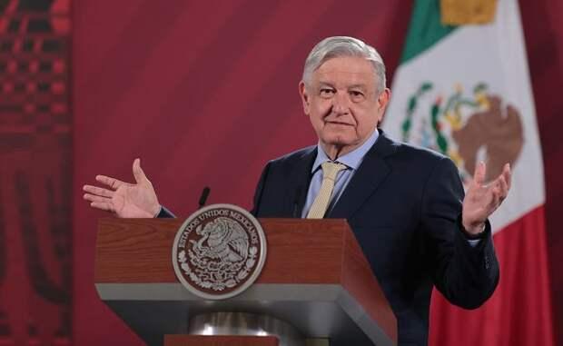 Мексика намерена жаловаться вСБ ООН из-за неравного доступа квакцинам