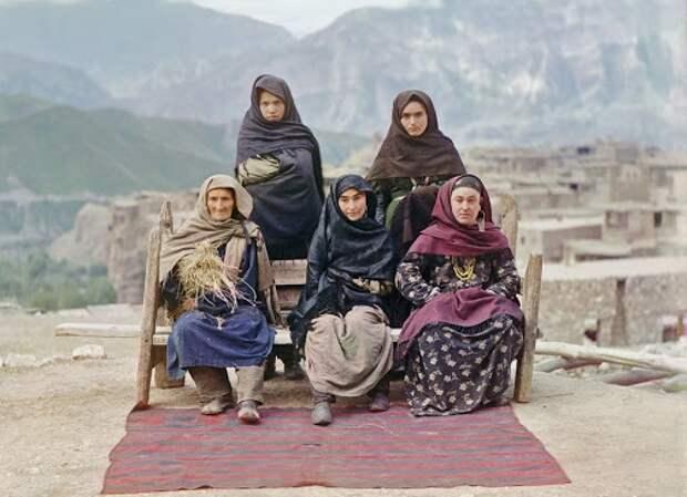 Почему на Кавказе презирали старых дев
