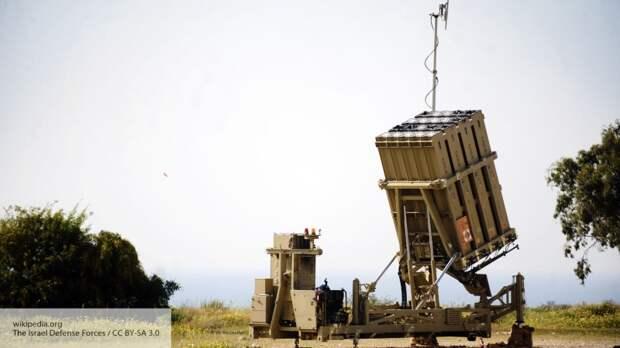 «Почему у русских не научитесь?»: Баранец назвал главный минус «Железного купола» Израиля