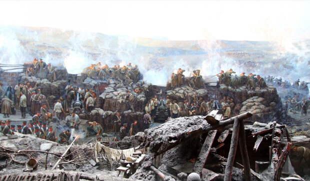Александр Роджерс: Итоги Крымской войны и конвенция Монтрё
