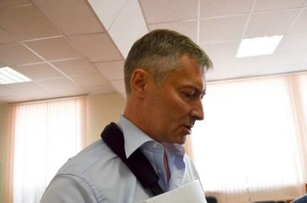 В суд Екатеринбурга поступили жалобы на арест Ройзмана