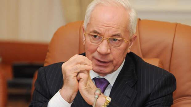 Азаров о бюджете Украины на 2021 год: Реальный дефицит не 270, а в лучшем случае - 400 миллиардов гривен