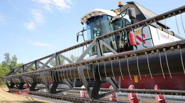 Сбер заключил сделку лизинга сельхозоборудования набазе искусственного интеллекта