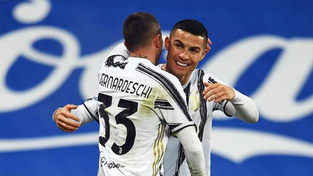Драма в Суперкубке Италии: Роналду стал лучшим бомбардиром