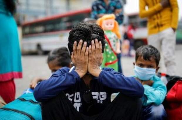 Коронавирус и финансовые рынки 4 мая: число заражений в Индии превысило 20 млн