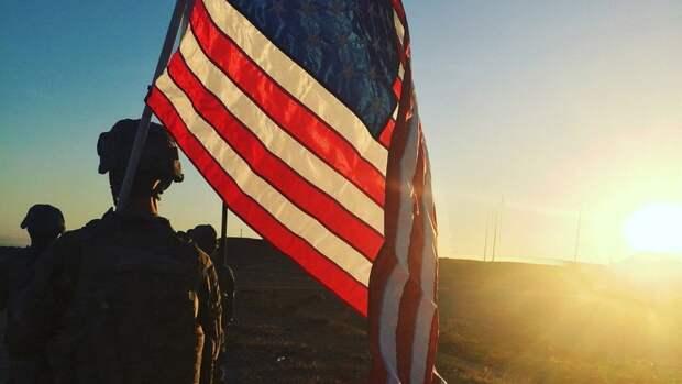 """США создали огромную """"теневую"""" армию по всему миру"""