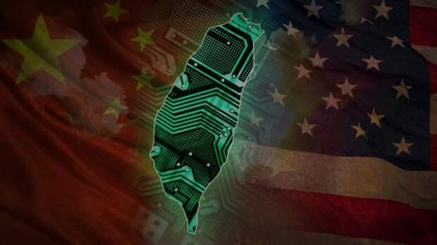 Вассерман объяснил, на какое самое уязвимое место Китая будут давить США