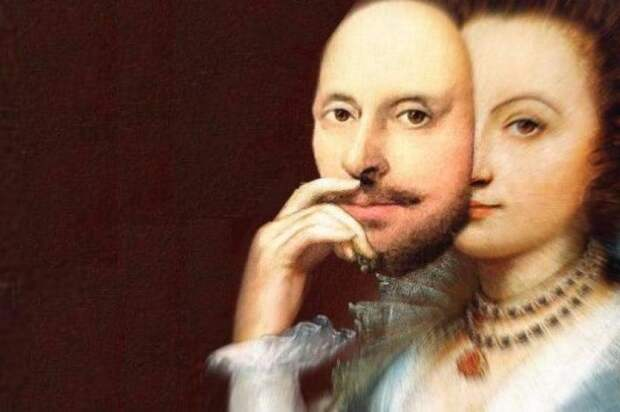 10 загадочных личностей, которые вдохновляли великих поэтов и писателей