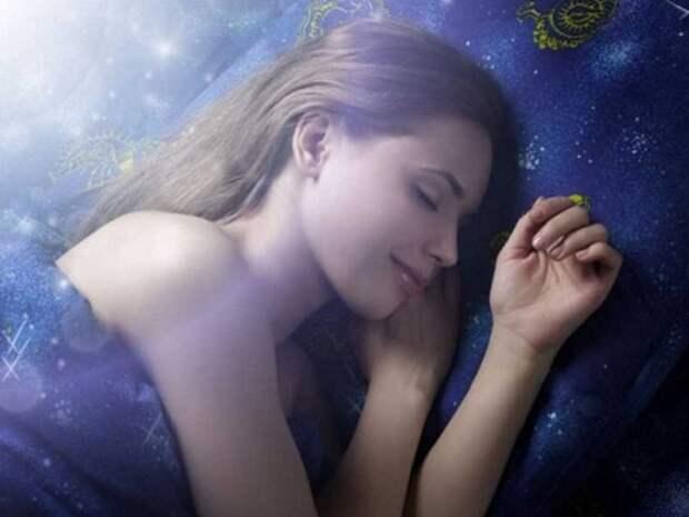 Как узнать от своего подсознания ответ на вопрос во сне?