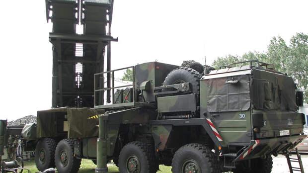 Военные эксперты объяснили, почему НАТО не осмелится передать ЗРК Patriot Украине