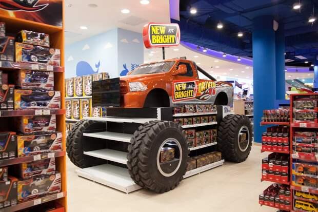 detskijmir07 Самый большой магазин игрушек в России