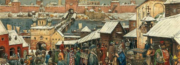 Русский царь Батый-4. Первая гражданская война