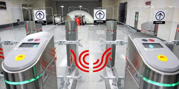 Станция «Ботанический сад» стала доступнее пассажирам с нарушениями зрения