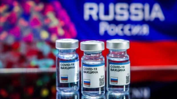 «Нет денег на собственную»: на Украине призвали закупить российскую вакцину от COVID-19