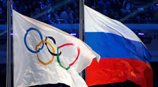 Олимпийский комитет России утвердил состав сборной на Олимпиаду в Токио