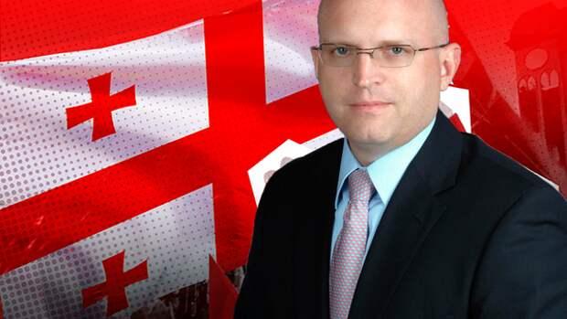 Хозяйские рекомендации: представитель Госдепа дал наставления Грузии по России и НАТО