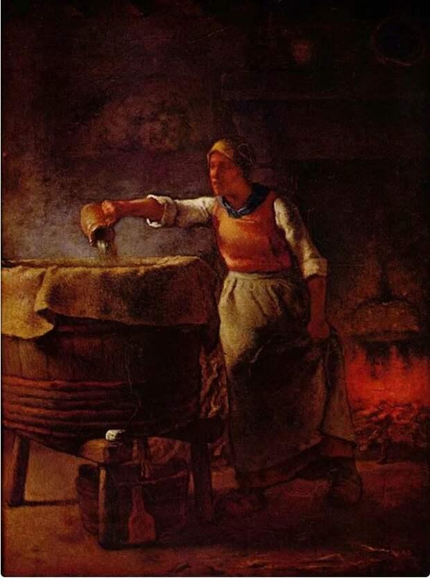 Как стирали в разные эпохи, и почему стирка являлась формой наказания