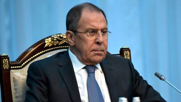 Лавров указал на нормализацию ситуации в Нагорном Карабахе
