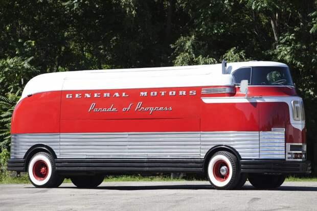 Автомобили, официально признанные частью истории США