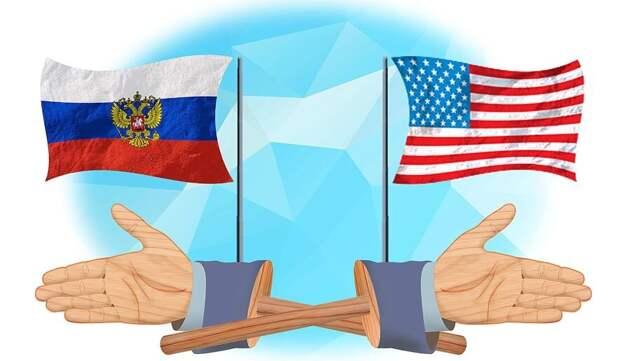 Россия-США: перезагрузки не будет