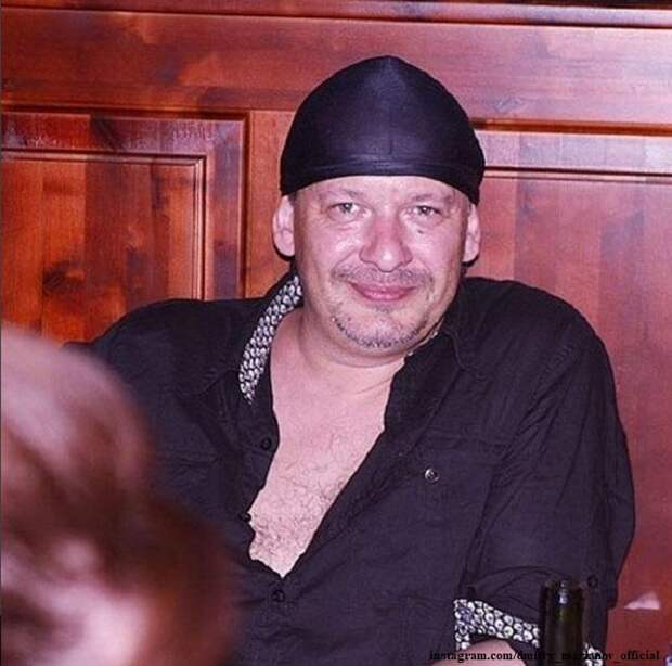Сын покойного Дмитрия Марьянова судится с его женой из-за наследства