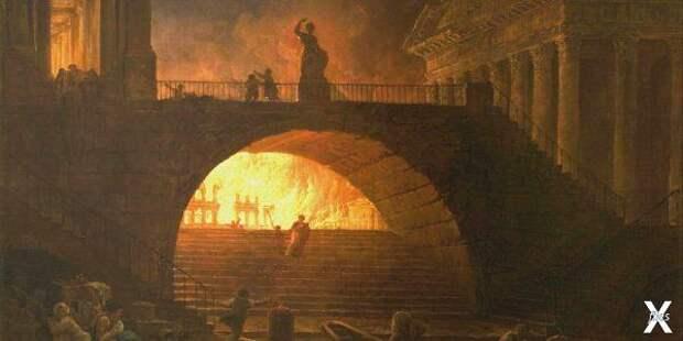 Заблуждения о Древнем Риме, в которые мы верим совершенно зря