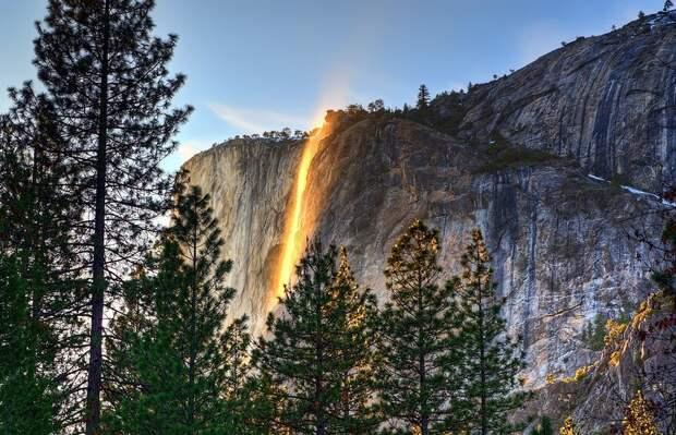 Невероятные чудеса природы