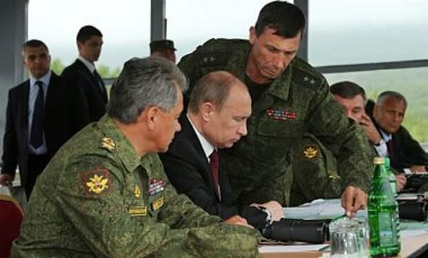 РосСМИ просят Путина объяснить, воюет ли Россия с Украиной