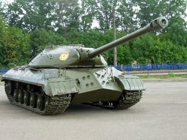 Грозная боевая машина. |Фото: yandex.kz.