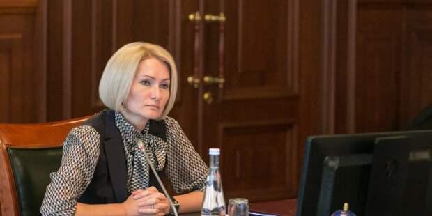 Абрамченко заявила, что рост цен в РФ ниже среднемировых