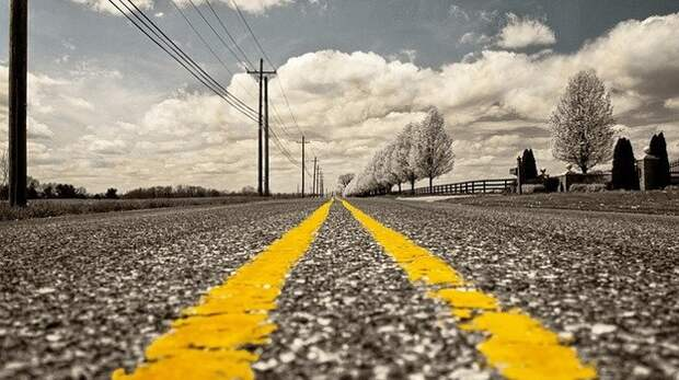 Крым и Краснодарский край свяжут хорошими дорогами