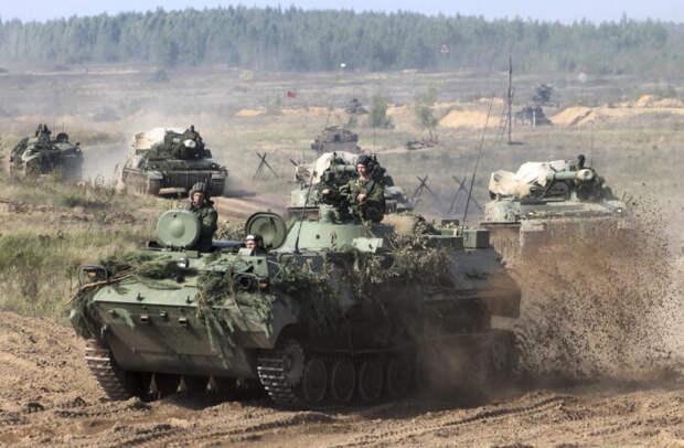 СВР Финляндии: Остерегаться следует именно России