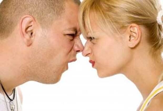 Что раздражает мужчин? astrovedus.com