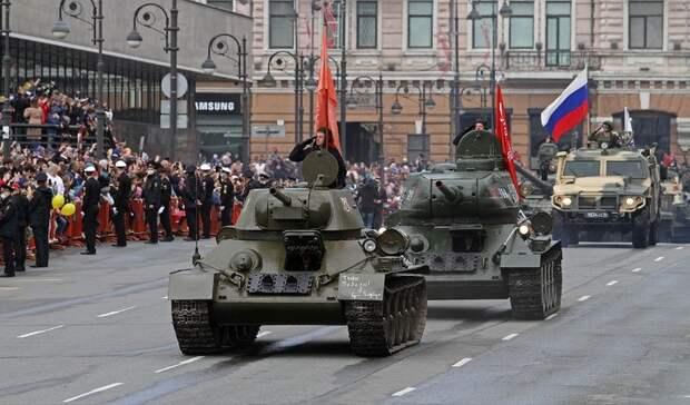 Картина дня вПриморье: День Победы, спасение утопающих итемница депутата